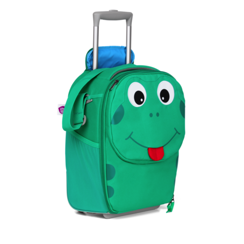Finn Frosch Kinder Trolly